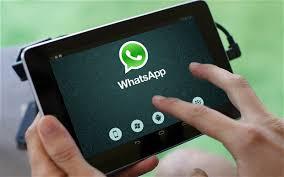 whatsapp-algemeen