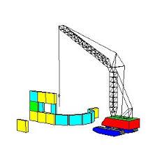 bouwkraan
